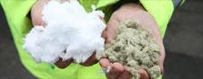 Mineral fibre Insulation