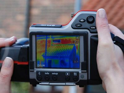 Thermal Imaging Yorkshire