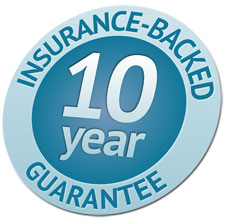 Thias 10 year insurance backed guarantee