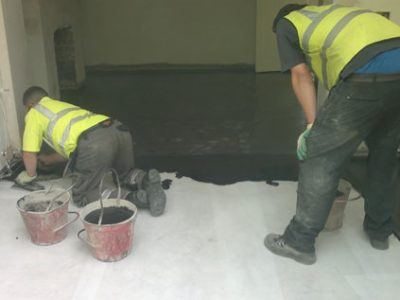 damp proof membrane york property