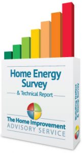 home energy survey