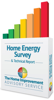 home energy survey