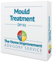 mould treatment diy kit