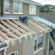 roofing work harrogate
