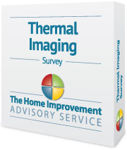 thermal imaging camera survey