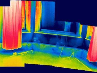 Thermal imaging surveys-Yorkshire